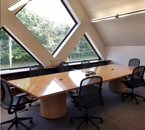 Turnkey Fairfield Conference Room