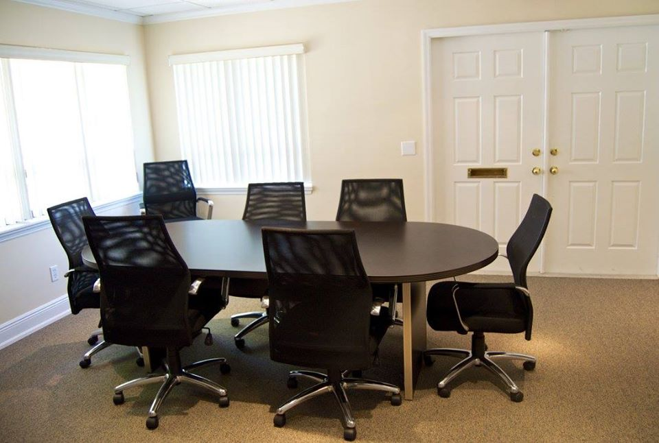 Turnkey Fort Myers Conference Room