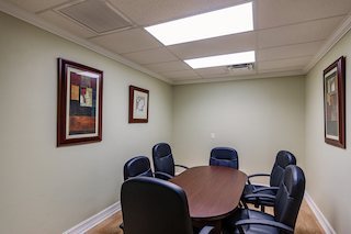 Nice Conference and Meeting Rooms in Fort Myers