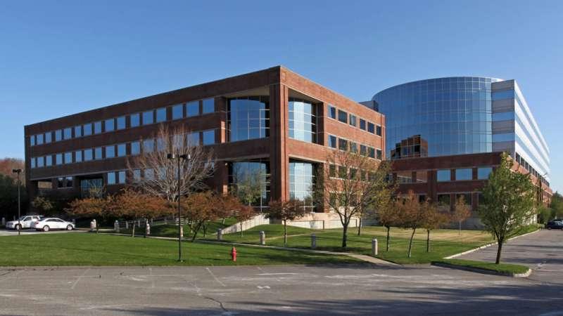 Framingham Business Address - Building Location
