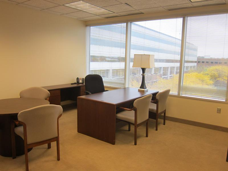 Framingham Temporary Private Office or Meeting Room