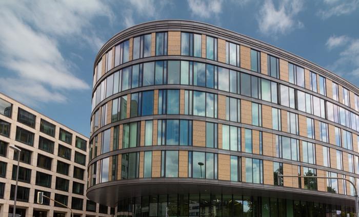 Frankfurt am Main Virtual Office Address Location