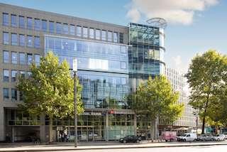 Frankfurt Virtual Office Address Location