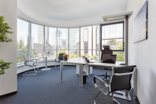 Virtual Offices Frankfurt - Temp Offices or Meeting Room