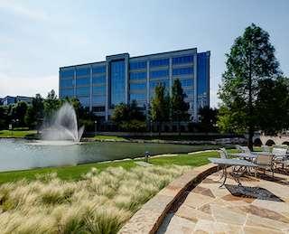 Frisco Business Address - Building Location
