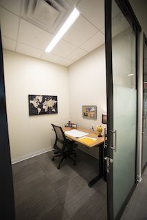 Virtual Offices Frisco - Temp Offices or Meeting Room