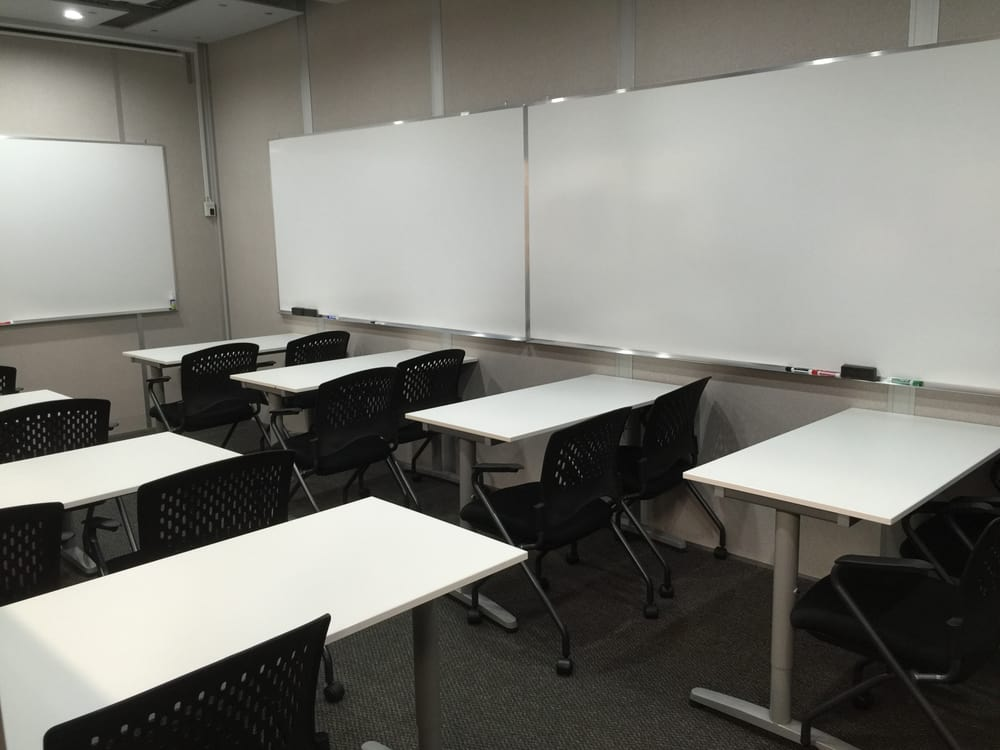 Turnkey Fullerton Conference Room