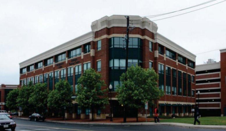 Gaithersburg Virtual Business Address, Office Location