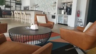 Break Area in Glen Allen Virtual Office Space