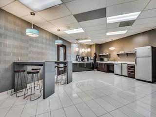 Break Room - Kitchen Area - Grapevine Virtual Office