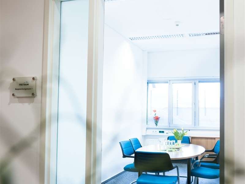 Turnkey Graz Conference Room
