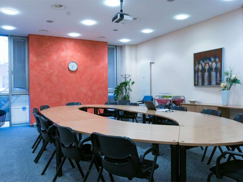 Nice Conference and Meeting Rooms in Graz