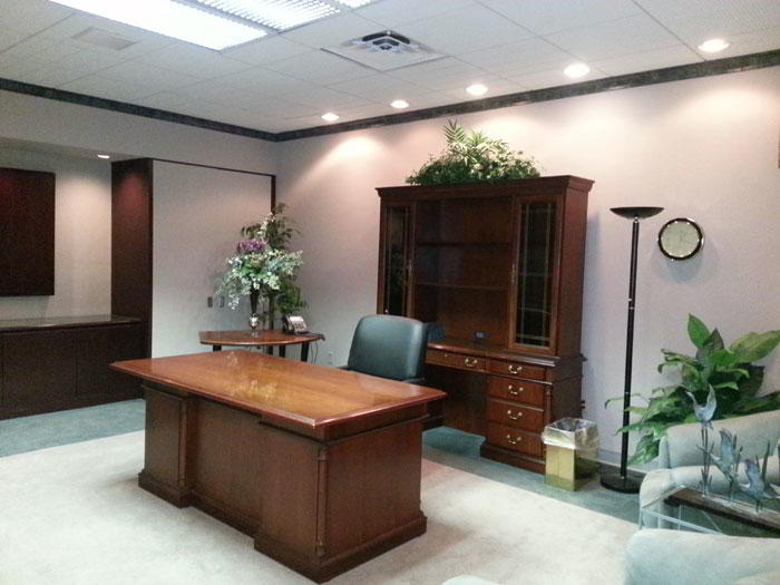 Virtual Offices Green Bay - Temp Offices or Meeting Room
