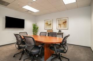 Stylish Greenwood Village Meeting Room