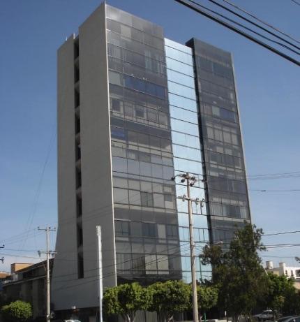 Guadalajara Virtual Office Address Location