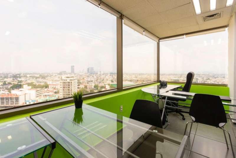 Guadalajara Temporary Private Office or Meeting Room