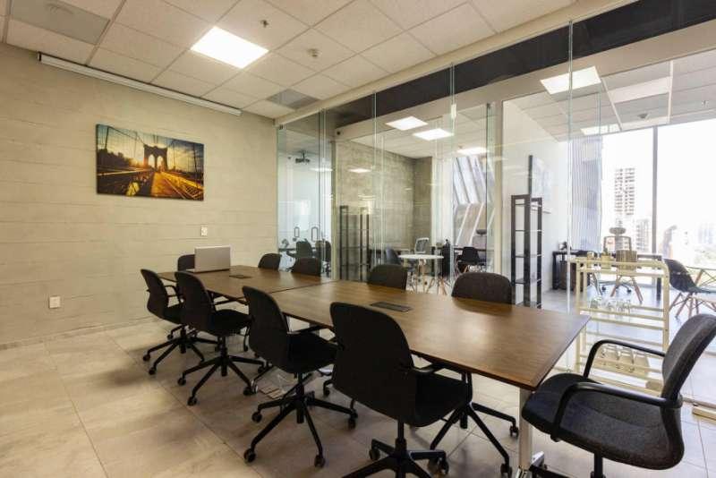 Nice Conference and Meeting Rooms in Guadalajara