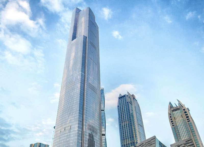 Guangzhou Virtual Office Address Location