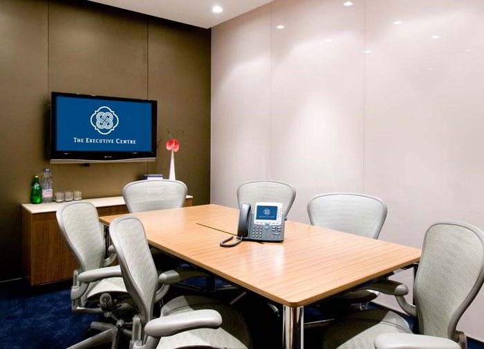 Turnkey Guangzhou Conference Room