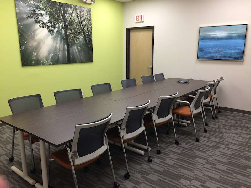 Turnkey Hackensack Conference Room