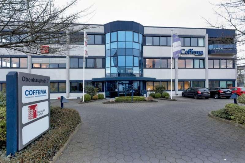 Hamburg Virtual Business Address, Office Location