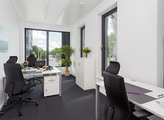 Virtual Offices Hamburg - Temp Offices or Meeting Room