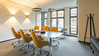Nice Conference and Meeting Rooms in Hamburg