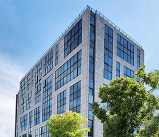 Hangzhou Virtual Office Address Location