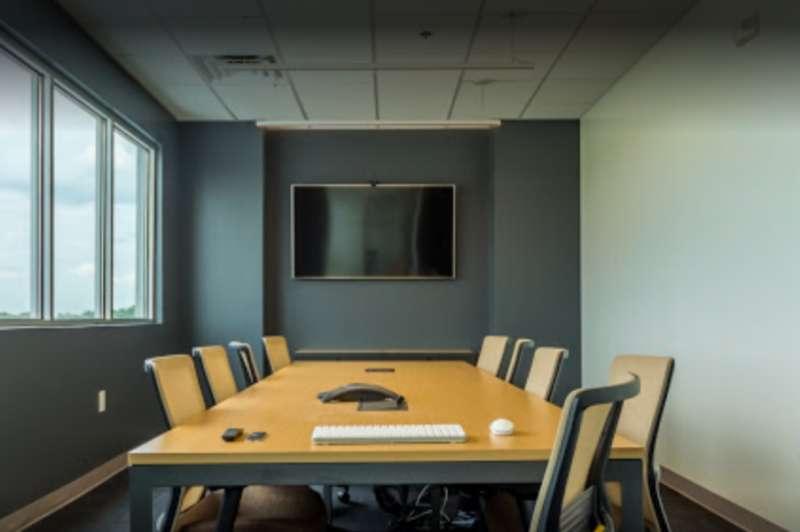 Stylish Harlingen Meeting Room