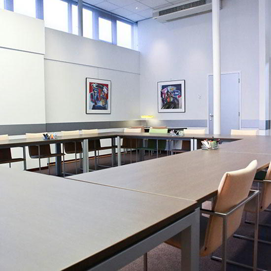 Nice Conference and Meeting Rooms in Helmond