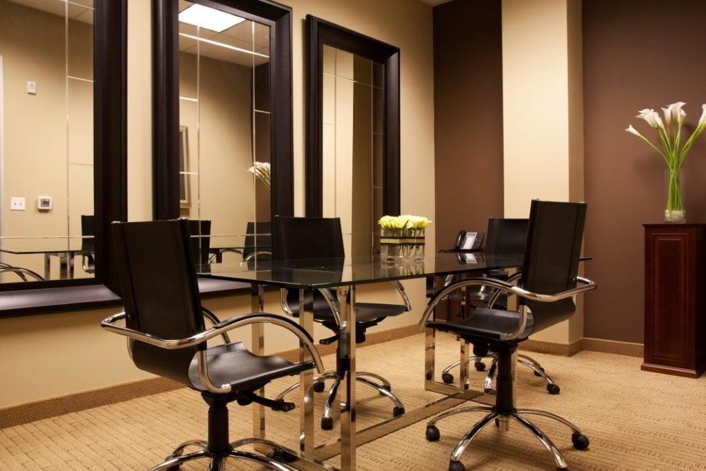 Stylish Henderson Meeting Room