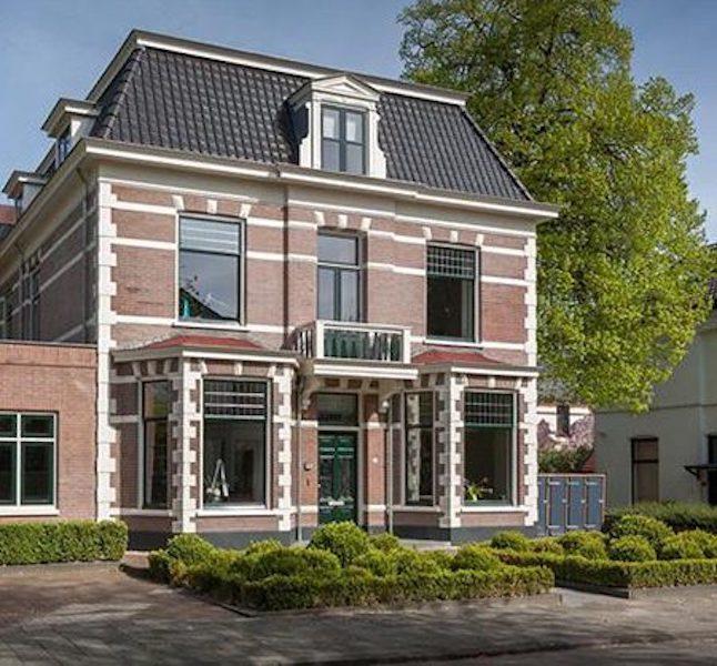 Hilversum Virtual Office Address Location