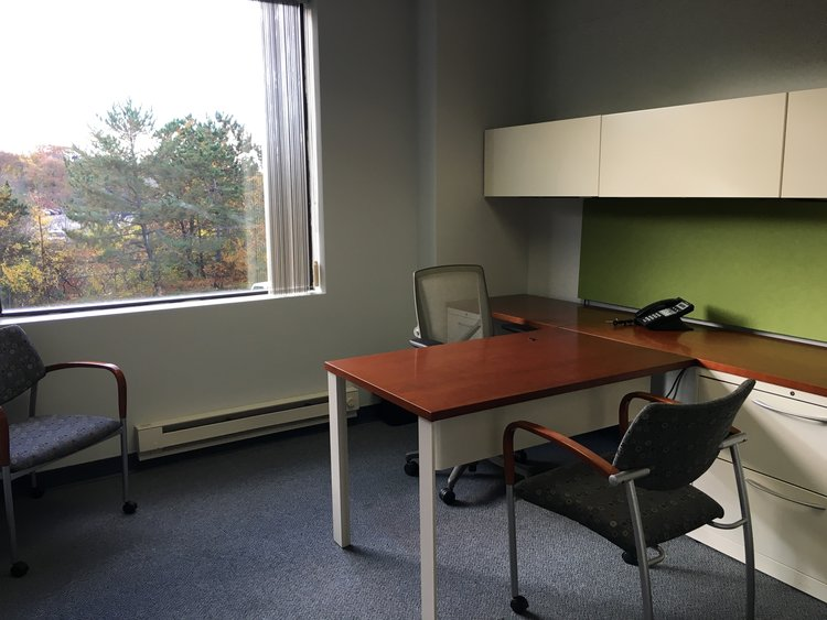 Virtual Offices Hingham - Temp Offices or Meeting Room