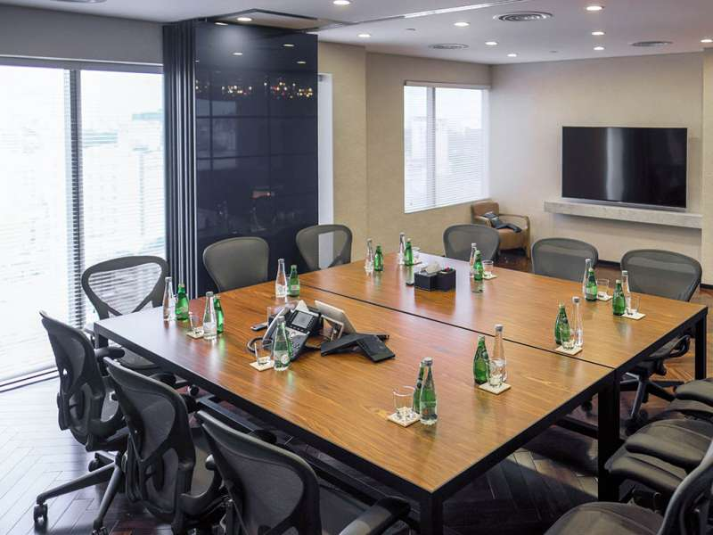 Nice Conference and Meeting Rooms in Ho Chi Minh City