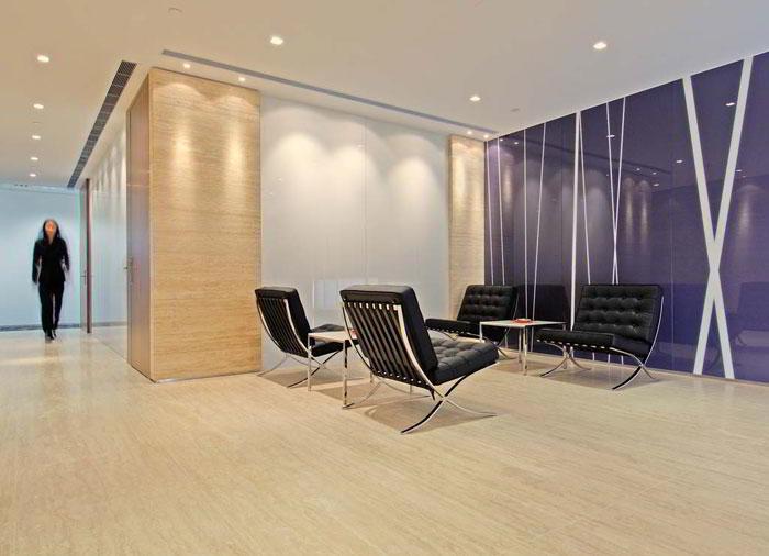 Hong Kong Virtual Office Space - Comfortable Commons Area