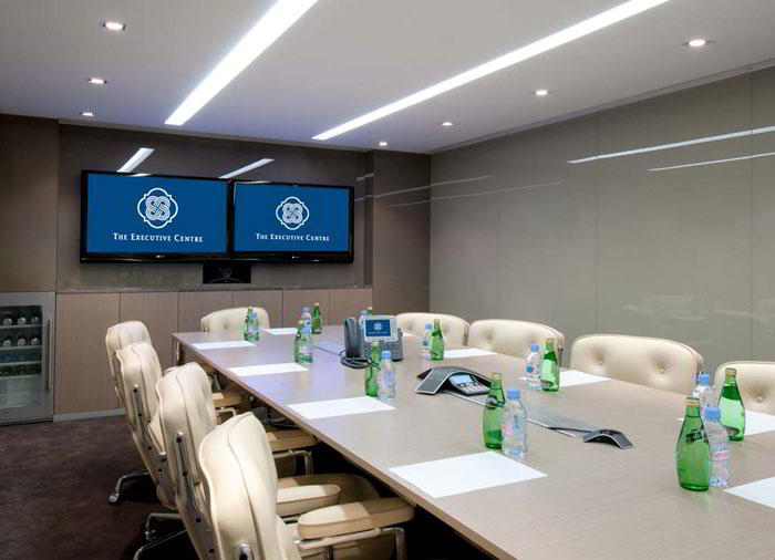 Nice Conference and Meeting Rooms in Hong Kong