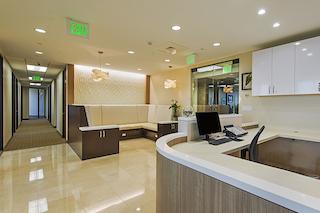 Honolulu Live Receptionist and Business Address Lobby