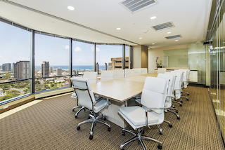 Nice Conference and Meeting Rooms in Honolulu
