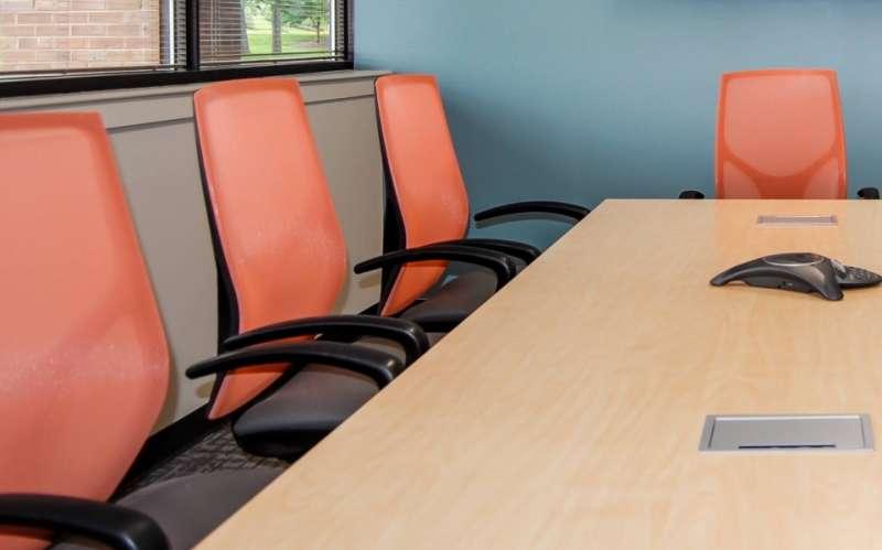 Stylish Horsham Meeting Room