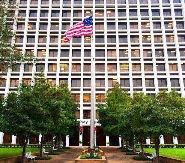 Houston Virtual Office Address Location