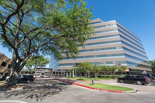 Houston Virtual Business Address, Office Location