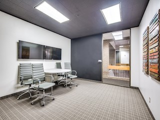 Turnkey Houston Conference Room