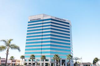 Huntington Beach Business Address - Building Location
