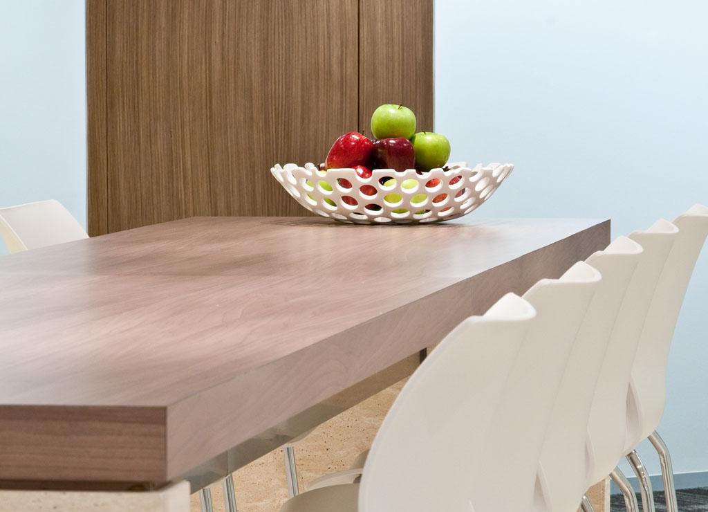 Break Room - Kitchen Area - Hyderabad Virtual Office