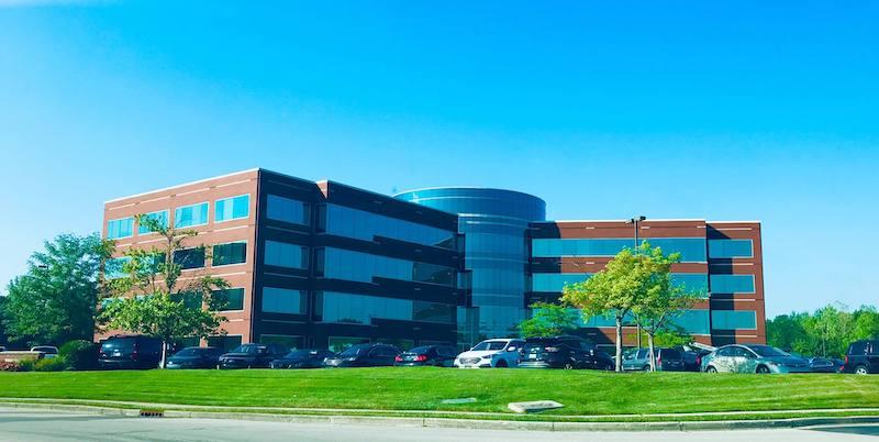 Indianapolis Virtual Office Address Location