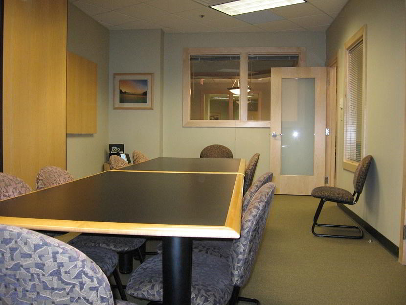 Turnkey Indianapolis Conference Room