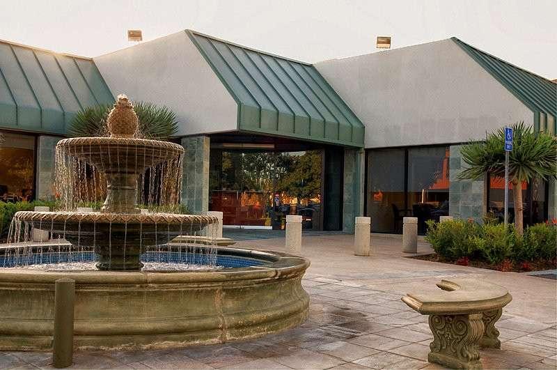 Irvine Business Address - Building Location