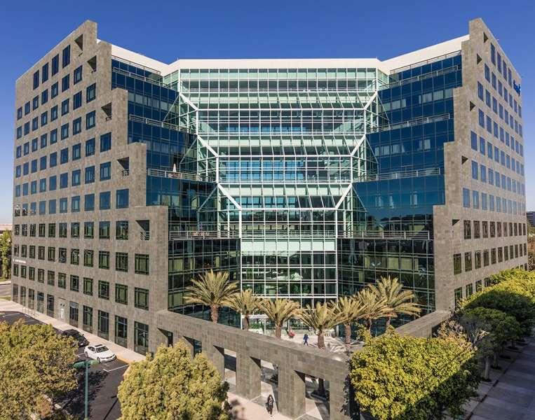 Irvine Virtual Office Address Location