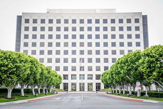 Irvine Virtual Business Address, Office Location