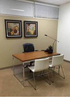Irvine Temporary Private Office or Meeting Room
